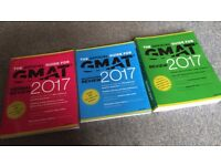New Official Guide for GMAT 2017