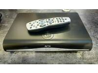 Sky Hd Box 500gb