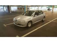 Peugeot 306 2.0hdi remappee 115bhp 60mpg £595