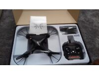 X drone pro with hd camera