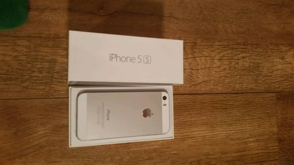 Iphone 5 s 16gb unlocked
