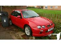 Mg zr for SCRAP no log book best price takes it