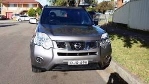 2012 Nissan X-trail Campsie Canterbury Area Preview