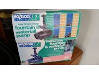 Small pond pump for sale