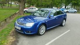 Mondeo St 2.2 Tdci 55 Plate