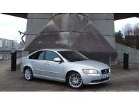 010 60 VOLVO S40 SE 1.6 D DRIVE DIESEL (CHEAPER PART EX WELCOME)