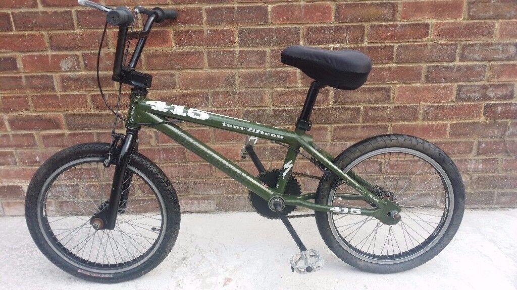 """Specialized BMX bike bicycle - 20""""Tyres"""
