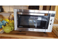 Combination Oven - Microwave, Grill and Oven Combined