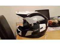 Spada adventure helmets x2