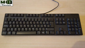 Dell Desktop USB Keyboard (UK) KB1421