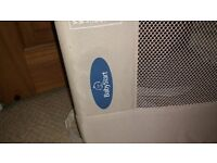Baby Start child's bed guard
