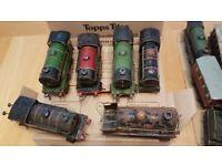 Hornby Clockwork Train Set
