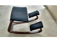 KNEELING DESK CHAIR BY 'STOKKE'