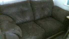 2/3 Seater sofa's for sale