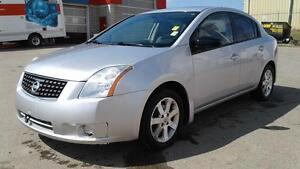 ***2008 NISSAN SENTRA**AUTOMATIC**LOW KM***