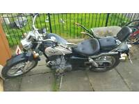 125cc bike for sale