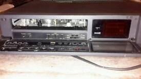HITACHI VT-F780E VCR RECORDER DECK