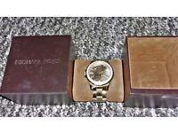 Michael Kors Ladies Watch Model - 5452 - All Stainless Steel 111308 - 10ATM