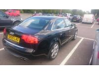 audi s4 b7 saloon for sale