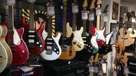 Guitars WANTED!!
