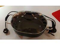 Prestige slow cooker / worktop cooker