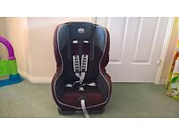 Absolutely Immaculate ISOFIX Britax Child Car Seat Age 1.9months -4 years Approx