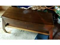 Gulbransen Organ Bench with Storage