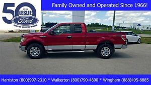 2010 Ford F-150 XTR 4X4 | Local Trade | Tow Pkg Kitchener / Waterloo Kitchener Area image 1