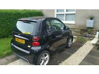2012 Smart fortwo pulse