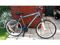 Ridgeback MX4 Mountain Bike / Bicycle
