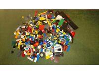 Lego 1kg £10