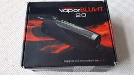 VaporBLUNT 2.0 Vaporizer is built to work for both dried blends and essential oils at any altitude