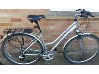 Ladies shopping bike in great condition