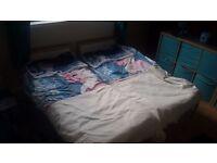 Toddler beds x 2