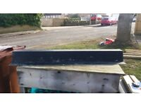 Used catnic lintel 1500 long