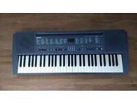 Keyboard - Yamaha PSR200