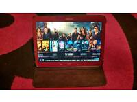 Samsung galaxy tab 3 10.1 red