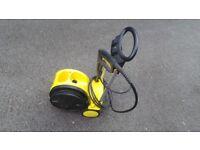 Karcher K6.50 Pressure Washer