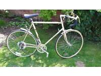 Triumph tempest racer one of many quality bicycles for sale