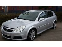 56 PLATE SIGNUM CDTI 150BHP. SAT NAV. MOT. DEMO PLUS 1. 6 SPEED
