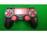 SHARQ PS4 (SCUFF) CONTROLLER