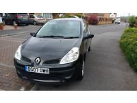 Renault Clio 1.2 Excellent condition FSH Full service history 3 door private sale