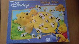 Disney Winnie The Pooh Game