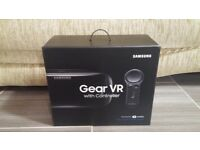 Samsung Gear VR Headset (2017) With Controller