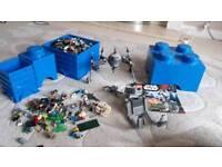 Lego bundle job lot