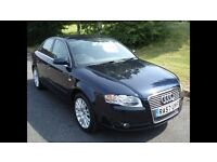 Audi A4 1.968 litres Disiel , One owner