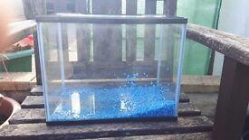 28 Litre Fish Tanks for sale