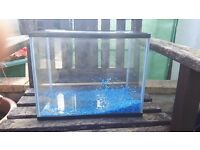 28 Litre Fish Tanks for sale
