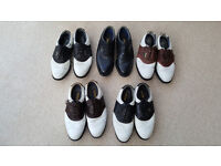 FootJoy Dry Joys - size 8.5UK 5 pairs