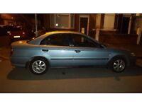 Honda accord 2001 vtec sport 475 (negotiiable/urgent)